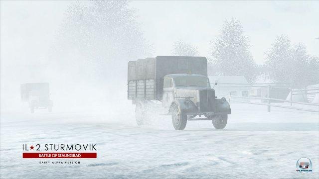 Screenshot - IL-2 Sturmovik: Battle of Stalingrad (PC) 92465489