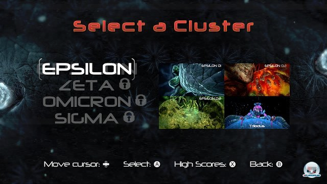 Screenshot - Nano Assault Neo (Wii_U)