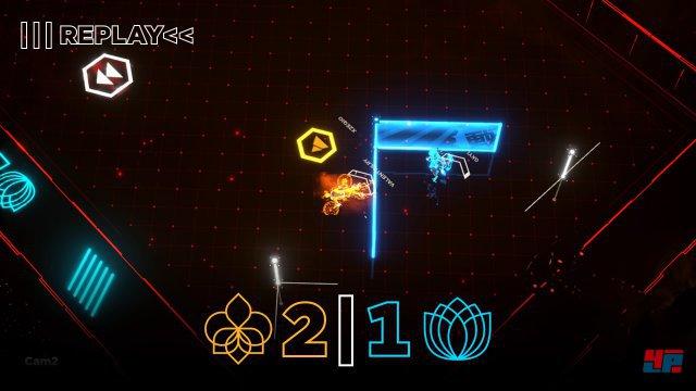 Screenshot - Laser League (PS4) 92565775
