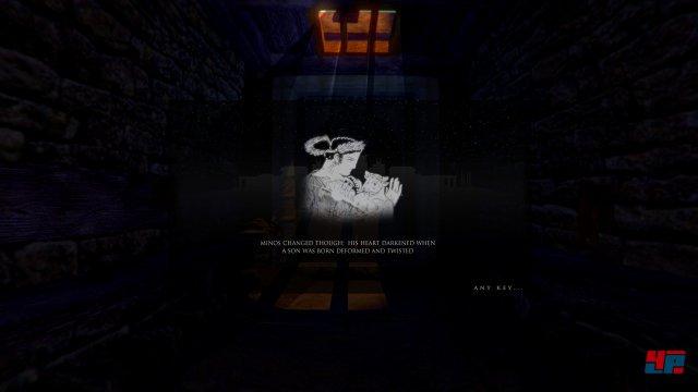Screenshot - Depths of Fear: Knossos (PC) 92482096