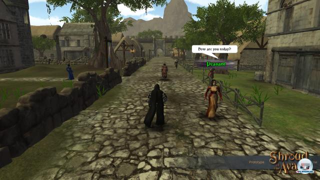 Screenshot - Shroud of the Avatar: Forsaken Virtues (PC) 92456860
