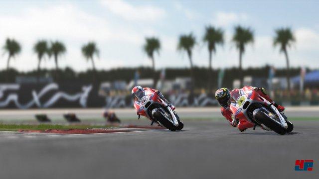 Screenshot - Moto GP 15 (360) 92508079