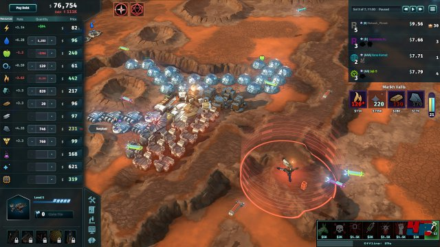 Screenshot - Offworld Trading Company (Mac) 92535699