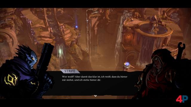 Screenshot - Darksiders Genesis (PC) 92601856