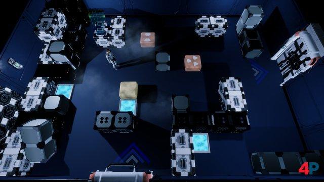 Screenshot - Crew 167: The Grand Block Odyssey (PC)