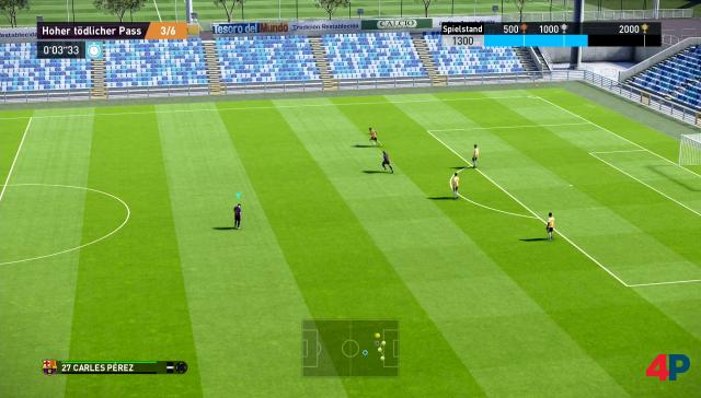 Screenshot - eFootball PES 2020 (PS4) 92596433