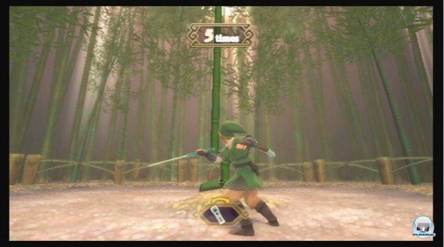 Screenshot - The Legend of Zelda: Skyward Sword (Wii) 2276542
