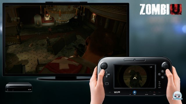 Screenshot - ZombiU (Wii_U) 2387237