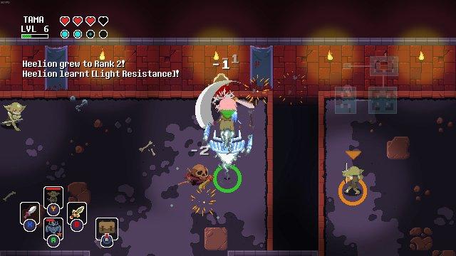 Screenshot - Sword of the Necromancer (PC) 92635546