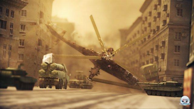 Screenshot - Ace Combat: Assault Horizon (360) 2265212