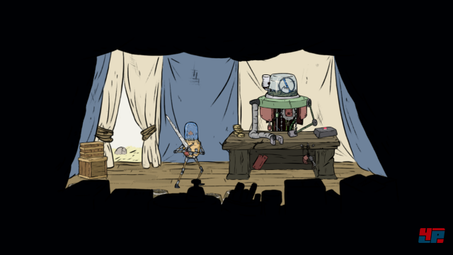 Screenshot - Feudal Alloy (PC) 92557697
