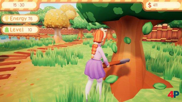 Screenshot - Alchemy Story (PC)