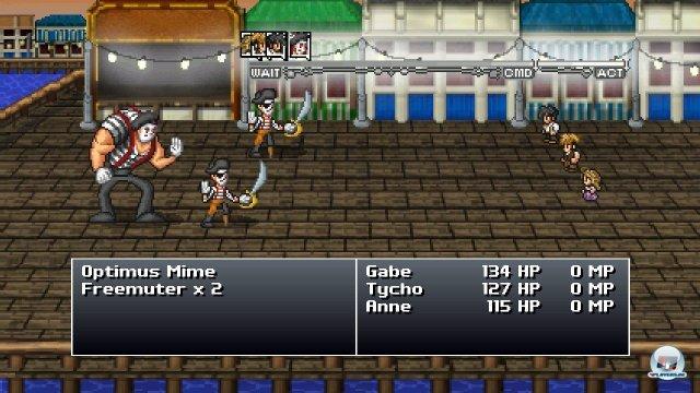 Screenshot - Penny Arcade Adventures: On the Rain-Slick Precipice of Darkness - Episode 3 (360) 2336967