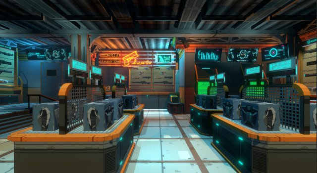 Screenshot - Anno: Mutationem (PC, PS4) 92630983