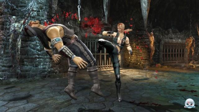 Screenshot - Mortal Kombat (360) 2217368
