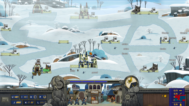Screenshot - Touch Type Tale (PC) 92580270