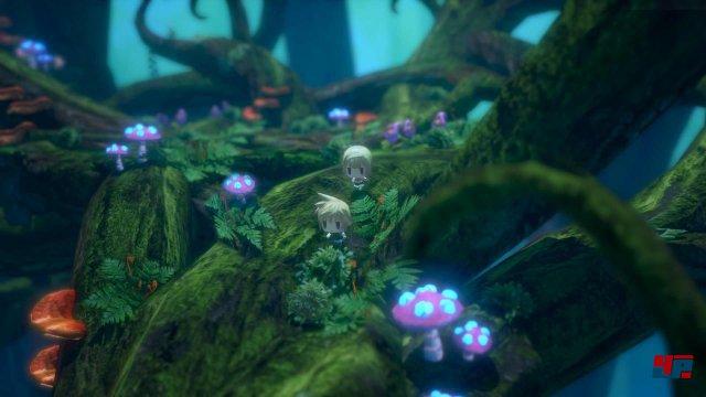 Screenshot - World of Final Fantasy (PlayStation4) 92514104