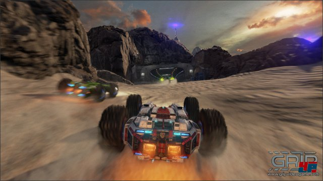 Screenshot - Grip (PC) 92511811