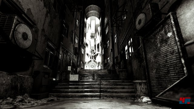 Screenshot - Here They Lie (PS4) 92527651