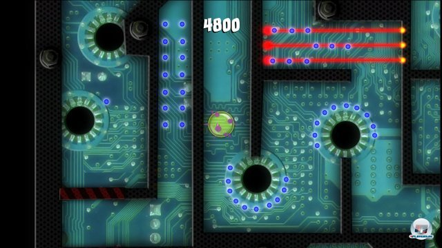 Screenshot - Tales from Space: Mutant Blobs Attack (PC) 2389492