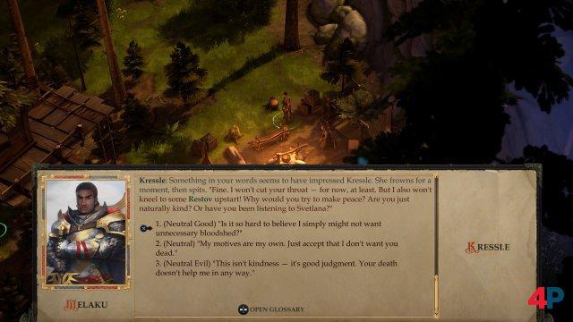 Screenshot - Pathfinder: Kingmaker (PS4) 92621775