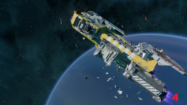 Screenshot - Starbase (PC)