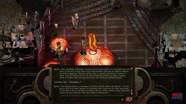 Screenshot - Planescape: Torment (PC) 92543067