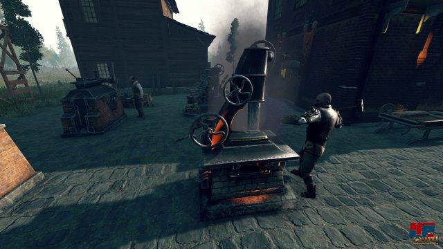 Screenshot - Steam Hammer (PC) 92545176