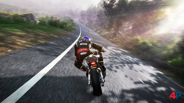 Screenshot - TT Isle of Man - Ride on the Edge 2 (PC)