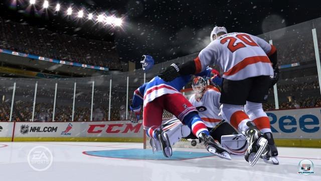 Screenshot - NHL 12 (360) 2235348