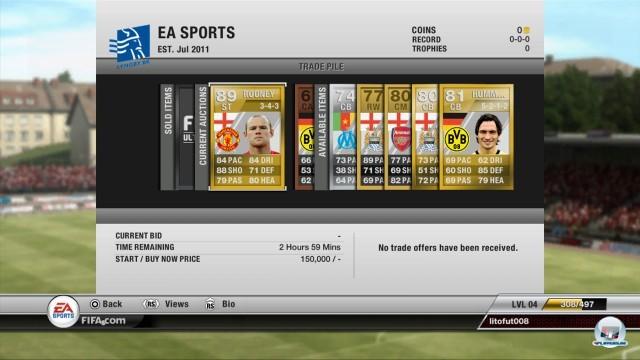 Screenshot - FIFA 12 (PlayStation3) 2250912