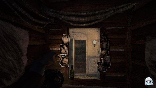 Screenshot - Amnesia: A Machine for Pigs (PC) 92468653