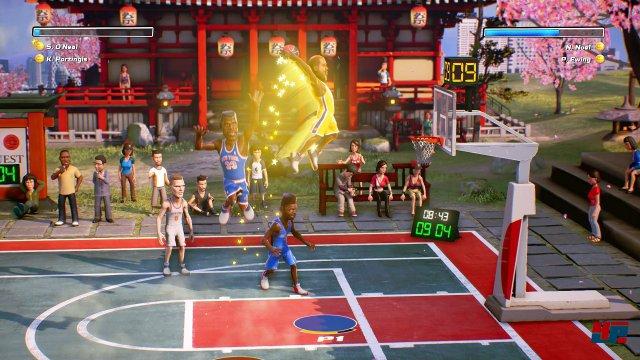 Screenshot - NBA Playgrounds (PS4) 92545873