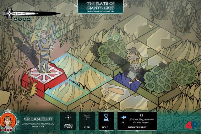 Screenshot - Pendragon (PC) 92625286