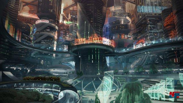 Noch wurde in der Alpha nur vor den Toren der Metropole geknobelt.