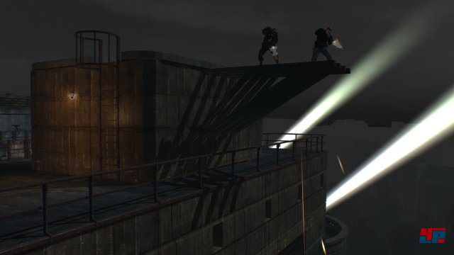 Screenshot - Raid: World War 2 (PC)