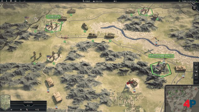 Screenshot - Panzer Corps 2 (PC) 92604475