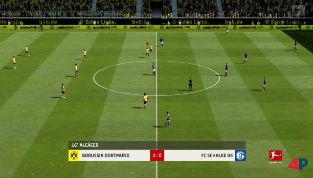 Screenshot - FIFA 20 (PC) 92596953