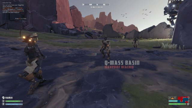 Screenshot - The Signal from Tölva (PC)