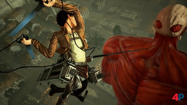 Screenshot - A.O.T. 2: Final Battle (PC) 92591892