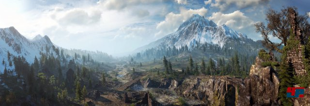 Screenshot - The Witcher 3: Wild Hunt (PC) 92496461
