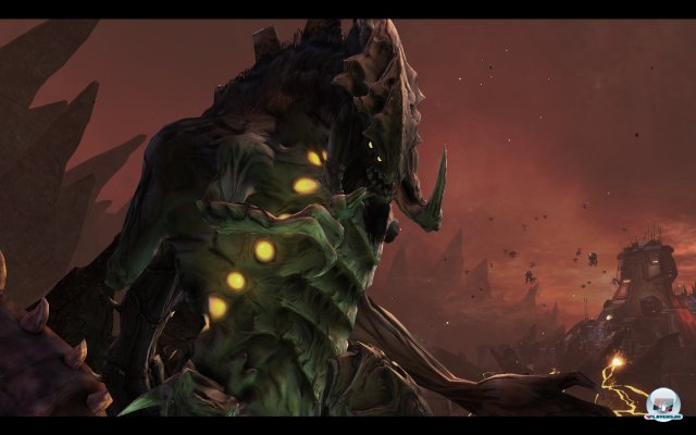 Screenshot - StarCraft 2: Heart of the Swarm (PC) 92457082