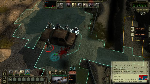 Screenshot - Wasteland 2 (PC) 92490607