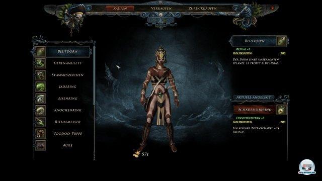 Screenshot - Risen 2: Dark Waters (PC) 2345792
