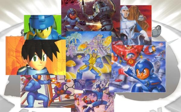 Eigentlich kann es keine richtige Mega Man-Retrospektive geben, ohne dass das schlimmste Cover aller Zeiten präsentiert wird. Aber das hatten wir ja schon ein paar Mal! ...hmmmmmmmmmmm... Dilemma... Okayokay, wat mut, dat mut! Als Kompromiss ist nicht nur -das- Cover im Bild, sondern auch noch ein paar andere, die fast genauso scheußlich sind. Aber auch aus Trash kann Kult werden, jaja...<br><br>Happy Birthday, Mega Man! Du hast uns wahnsinnig viele Haare und Nerven gekostet, aber mindestens ebenso viele tolle Stunden bereitet! Ein Prost auf die nächsten 20 Jahre 1734178