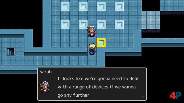 Screenshot - Everdark Tower (Switch)