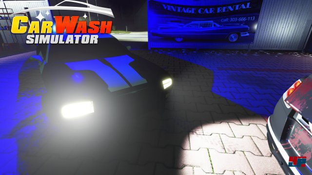 Screenshot - Car Wash Simulator (PC) 92579898