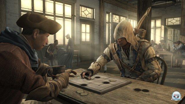 Screenshot - Assassin's Creed III (360) 92410917