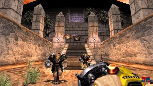 Screenshot - Duke Nukem 3D (PC) 92532162