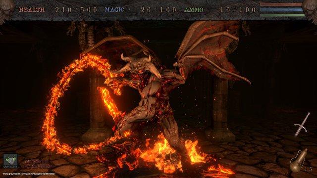 Screenshot - Dungeons of the Deep (PC) 92633253